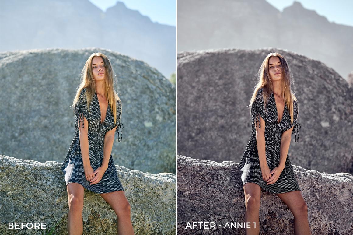 Annie 1 - Cape Town Boho Daze Capture One Styles by Max Libertine - FilterGrade