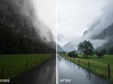 7 NEW Marvin Kuhr Lightroom Presets - FilterGrade