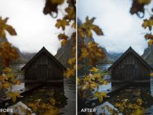 2 NEW Marvin Kuhr Lightroom Presets - FilterGrade