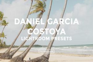 Featured - Daniel Garcia Costoya Lightroom Presets - FilterGrade