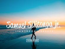 Cover Samuel Silitonga Jr. Lightroom Presets - FilterGrade