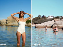 beach and swimsuit c1 styles
