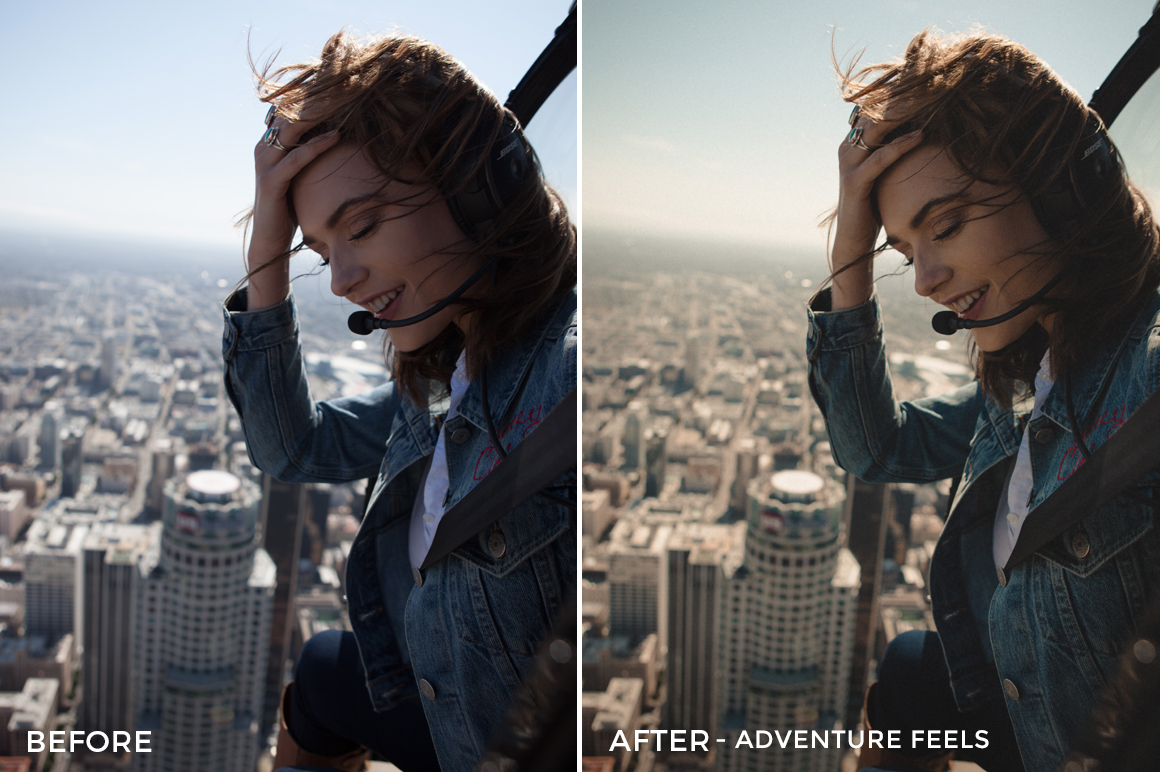 Gilbert Sosa Lightroom Presets 1 - 18 Essential Portrait Lightroom Preset Packs - FilterGrade