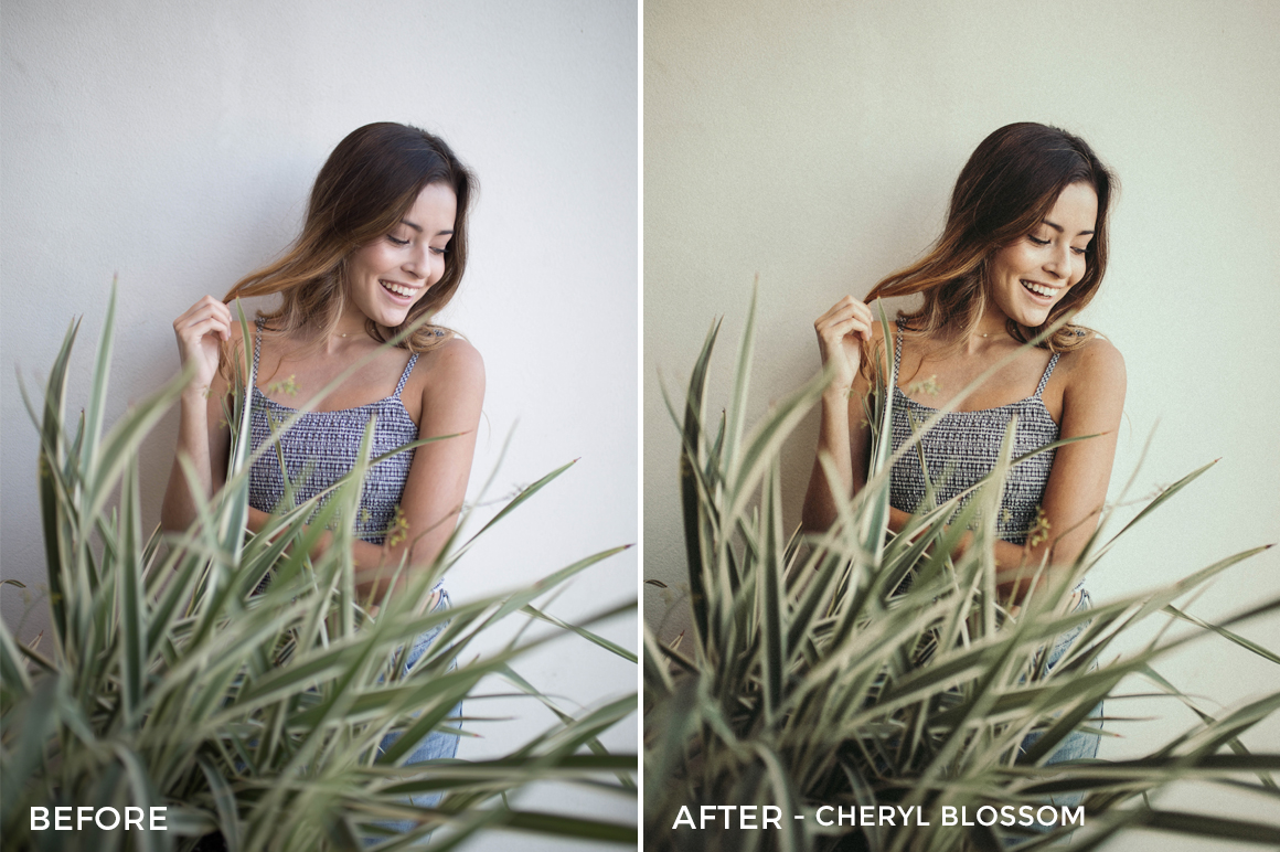 CHILL + CHEER Lightroom Presets 2 by Payton Hartsell - 18 Essential Portrait Lightroom Preset Packs - FilterGrade