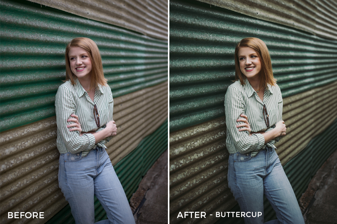 CHILL + CHEER Lightroom Presets by Payton Hartsell - 18 Essential Portrait Lightroom Preset Packs - FilterGrade