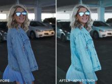 Added Touch - Drew Dirksen Lightroom Presets - FilterGrade