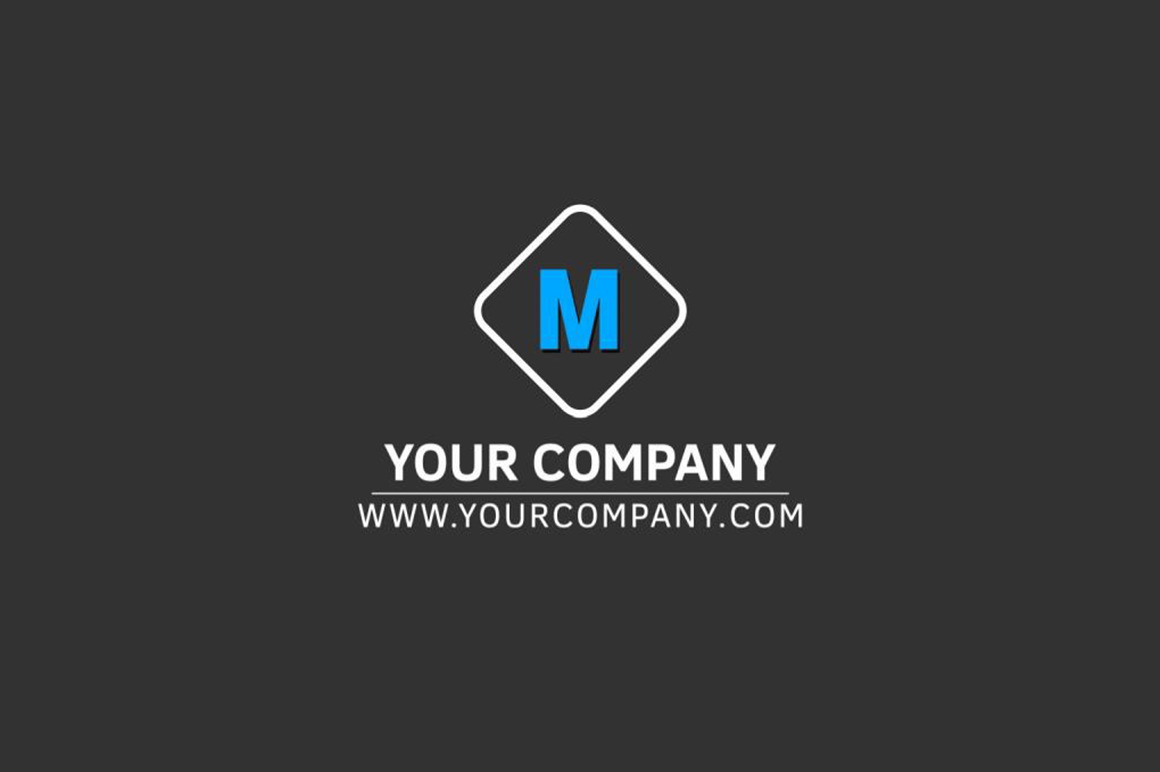 ae template for business intro