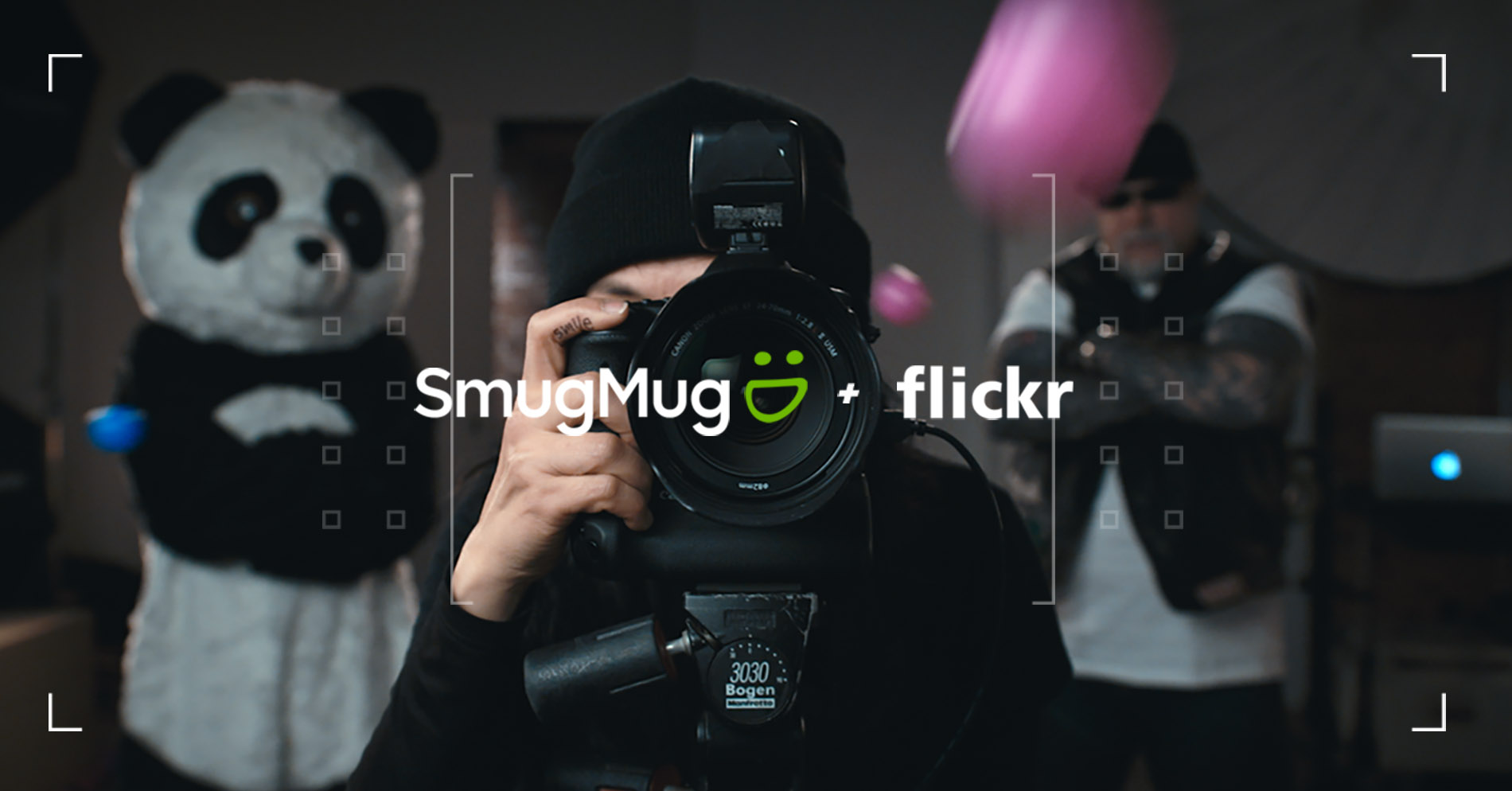 Flickr acquired by photo hosting service SmugMug