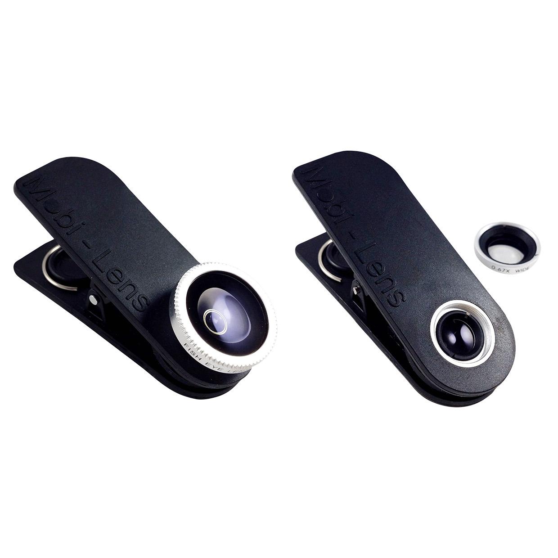 mobi-lens smart lenses