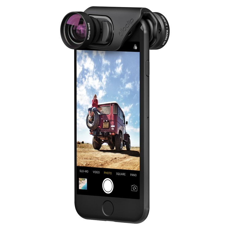 sale retailer c4879 d60c8 Top Cell Phone Lens Attachments for Mobile Photographers - FilterGrade