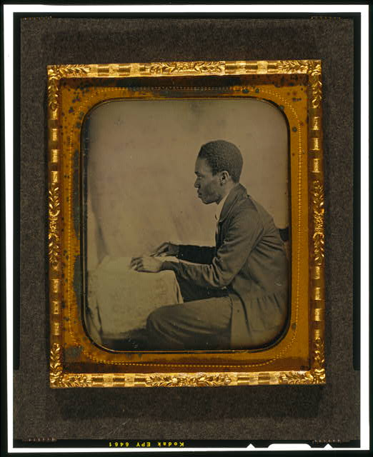C.H. Hicks - What is a Daguerreotype? - FilterGrade