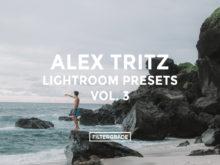 Alex Tritz Lightroom Presets Volume 3 - FilterGrade