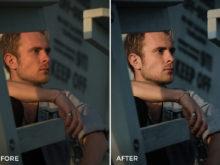 9 Dmitry Shukin Portrait Lightroom Presets - FilterGrade