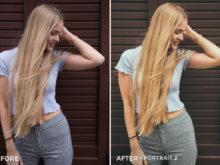 Portrait 2 - Sascha Oberholzer Lightroom Presets - FilterGrade
