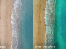 Landscape 2 - Sascha Oberholzer Lightroom Presets - FilterGrade