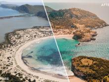 7 Tasos Pletsas Summer Lightroom Presets - FilterGrade