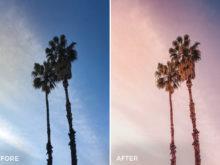 3 Tasos Pletsas Summer Lightroom Presets - FilterGrade