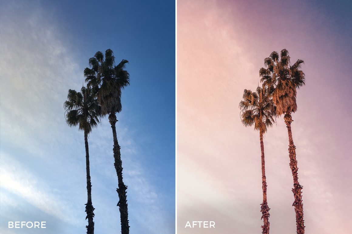 3 Tasos Pletsas Summer Lightroom Presets - FilterGrade