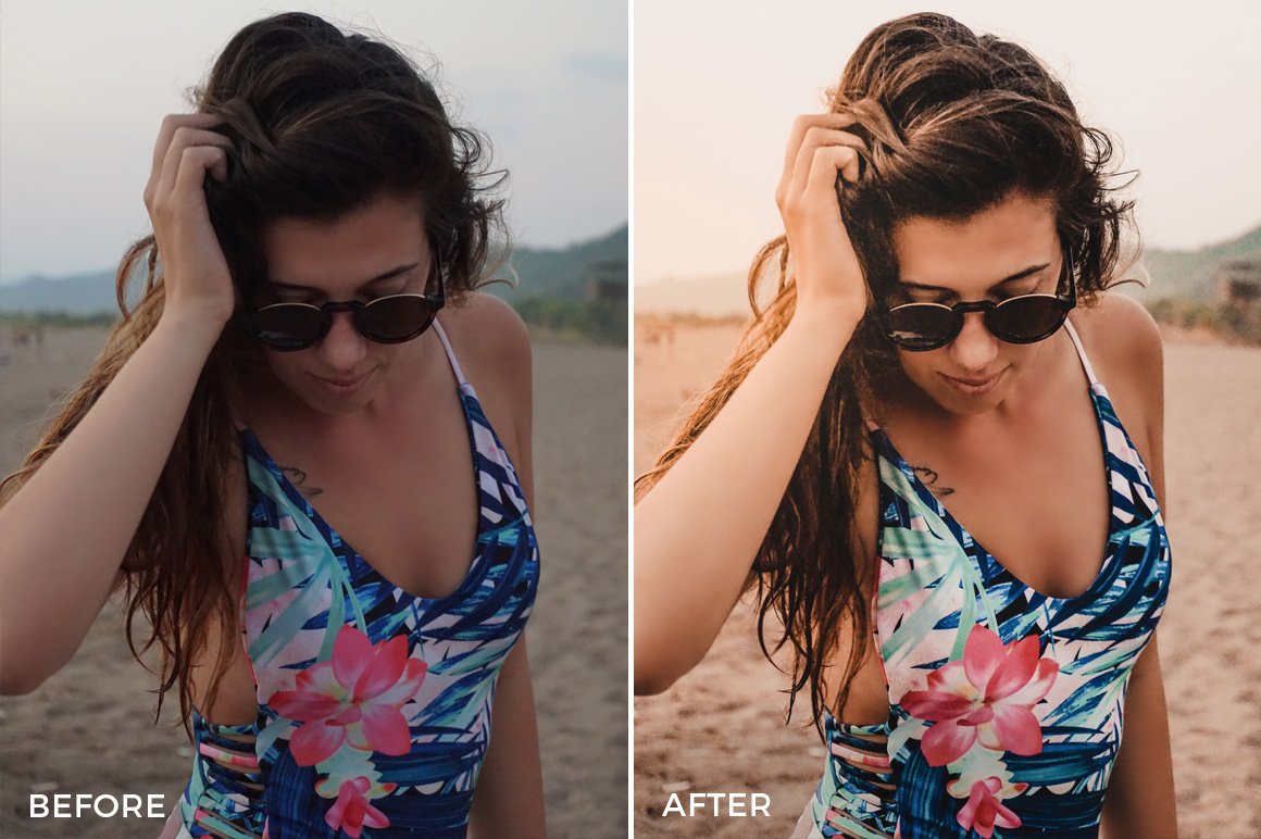 1 Tasos Pletsas Summer Lightroom Presets - FilterGrade
