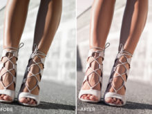 4 Nick Asphodel Fashion & Wedding Lightroom Presets - FilterGrade