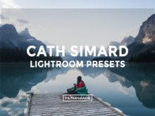 Cath Simard Lightroom Presets - FilterGrade