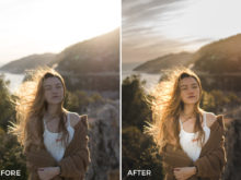7 Joan Slye Portrait Lightroom Presets - FilterGrade
