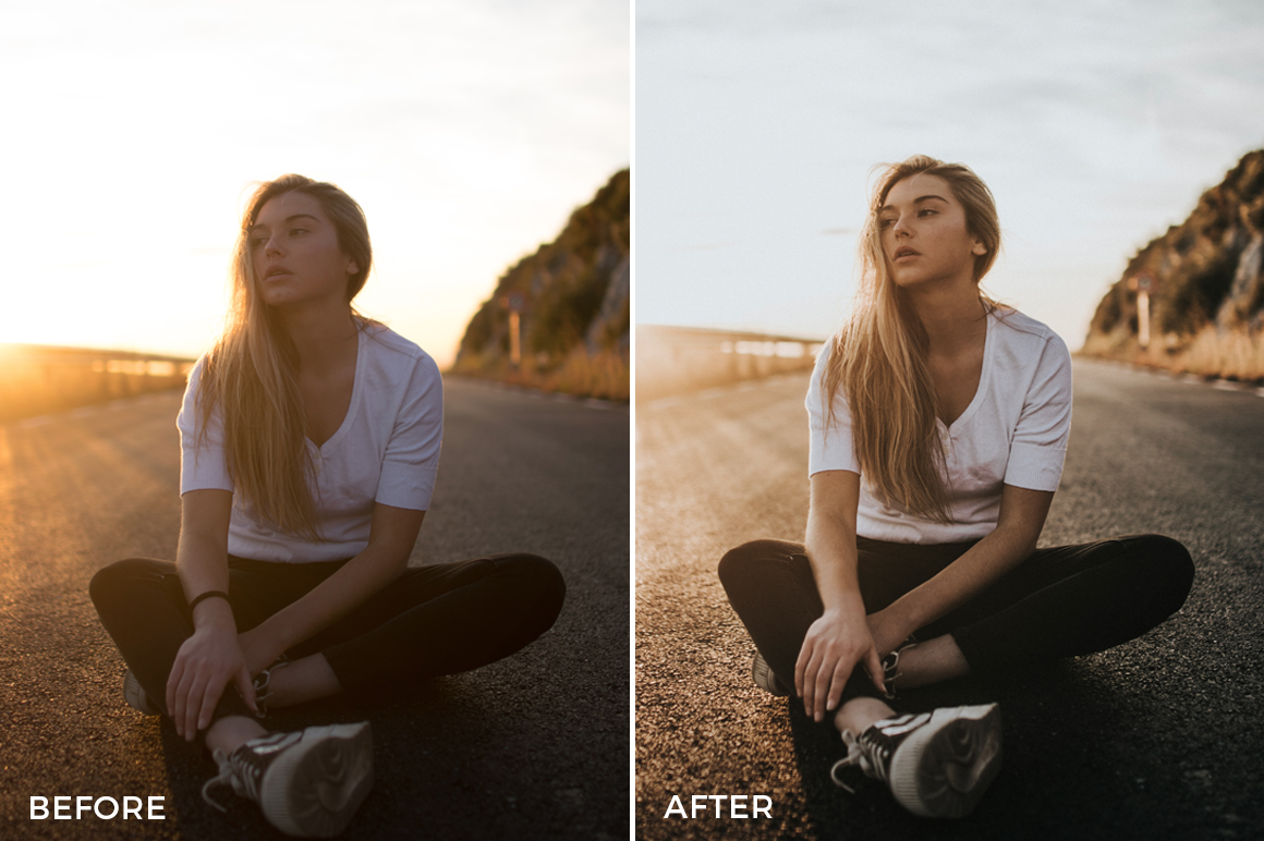 2 Joan Slye Portrait Lightroom Presets - FilterGrade