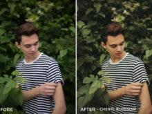 Cheryl Blossom - CHILL + CHEER Lightroom Presets by Payton Hartsell - FilterGrade