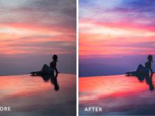 1 Roberto Volta Lightroom Presets - FilterGrade