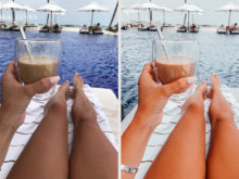Maldives -Hayley Larue Lightroom Presets V2 - FilterGrade