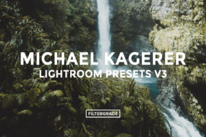 Michael Kagerer Lightroom Presets V3 - FilterGrade