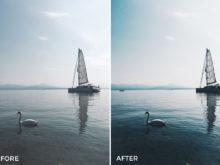 8 Alexander Chernov & Alexandra Fedorova Lightroom Presets - FilterGrade
