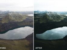 7 Ivar Eythorsson Lightroom Presets Vol. 1 - FilterGrade
