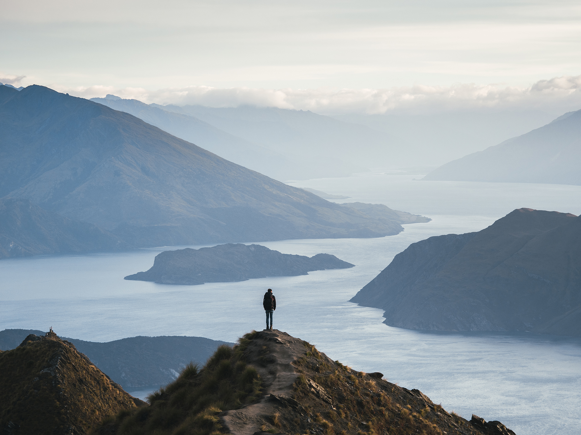 9 Road Tripping New Zealand with Marvin Kuhr - FilterGrade