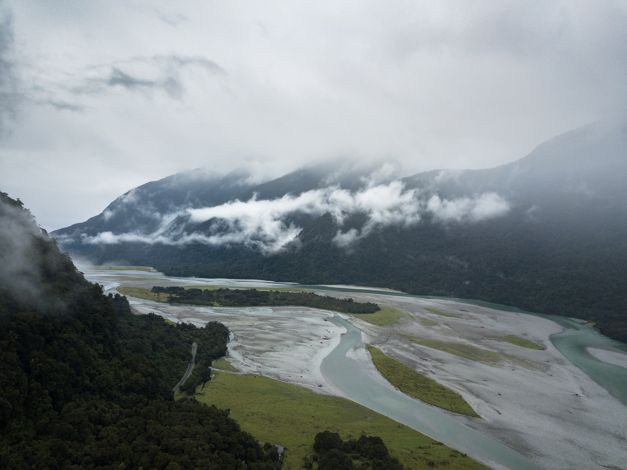 7 Road Tripping New Zealand with Marvin Kuhr - FilterGrade