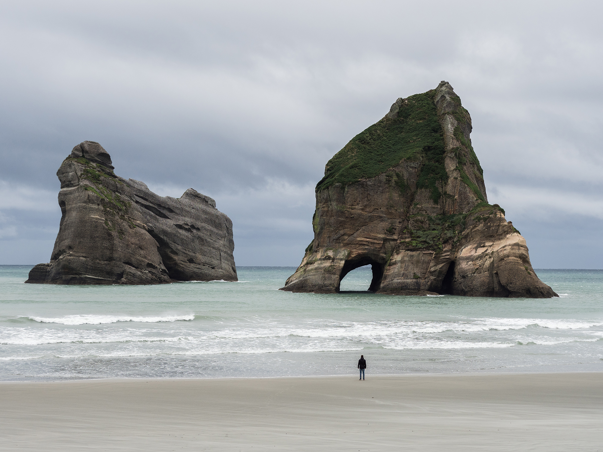 3 Road Tripping New Zealand with Marvin Kuhr - FilterGrade