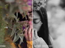 Colorless - Kevin Alejandro Lightroom Presets - FilterGrade copy