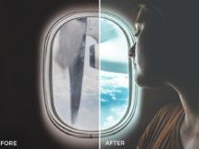 6 Nick Asphodel Wanderlust Lightroom Presets - FilterGrade