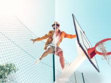 2 Nick Asphodel Wanderlust Lightroom Presets - FilterGrade