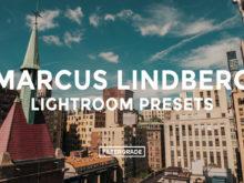 Marcus Lindberg Lightroom Presets - FilterGrade