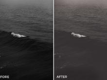 1 Nick Asphodel Moody Travel Lightroom Presets - FilterGrade