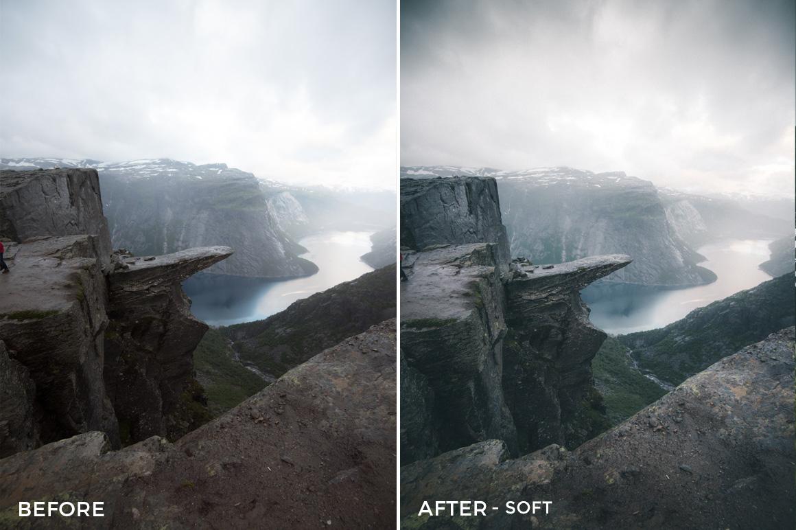 Soft - Twin the World Lightroom Presets Vol. 2 - FilterGrade
