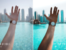 Icon - Joshua Fuller Lightroom Presets Vol. 5 Dubai - FilterGrade