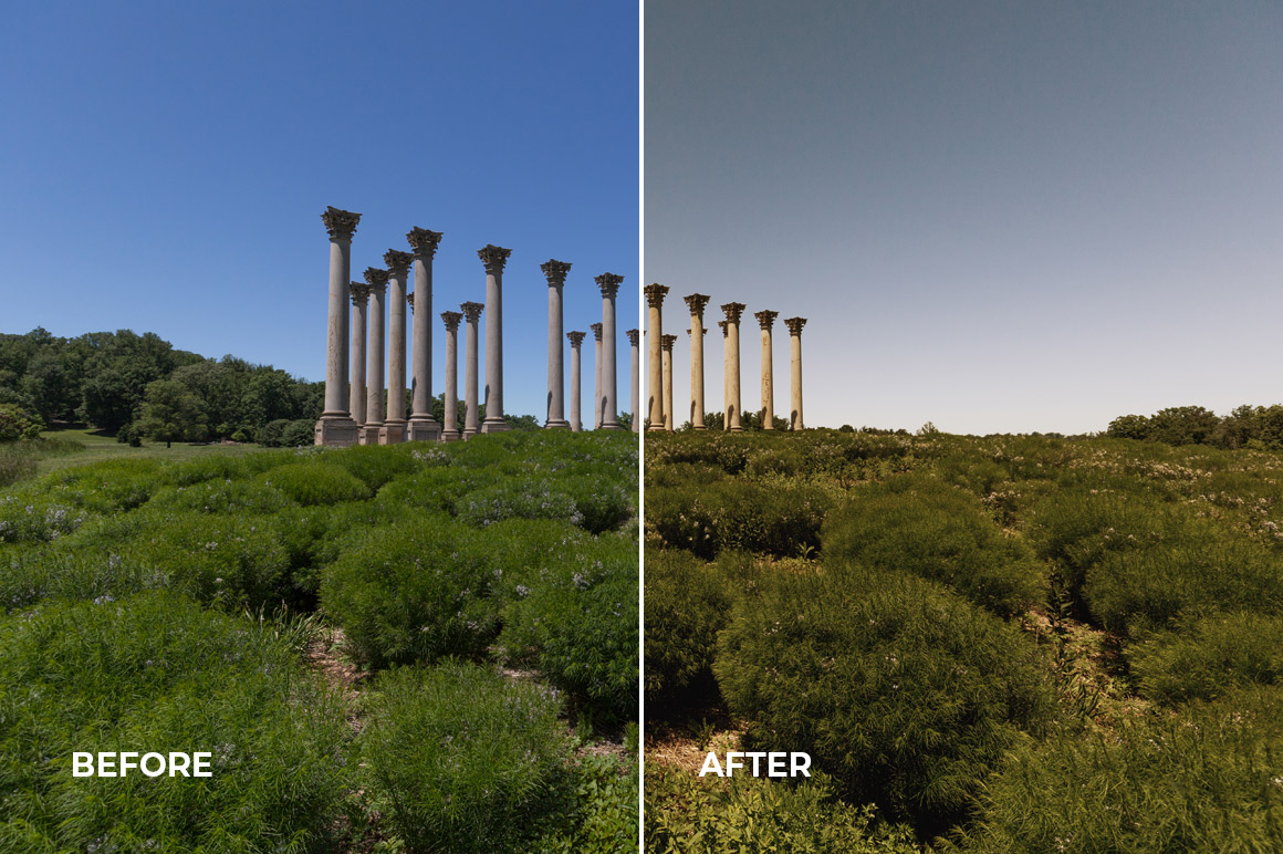 lightroom profiles and creative effects for acr