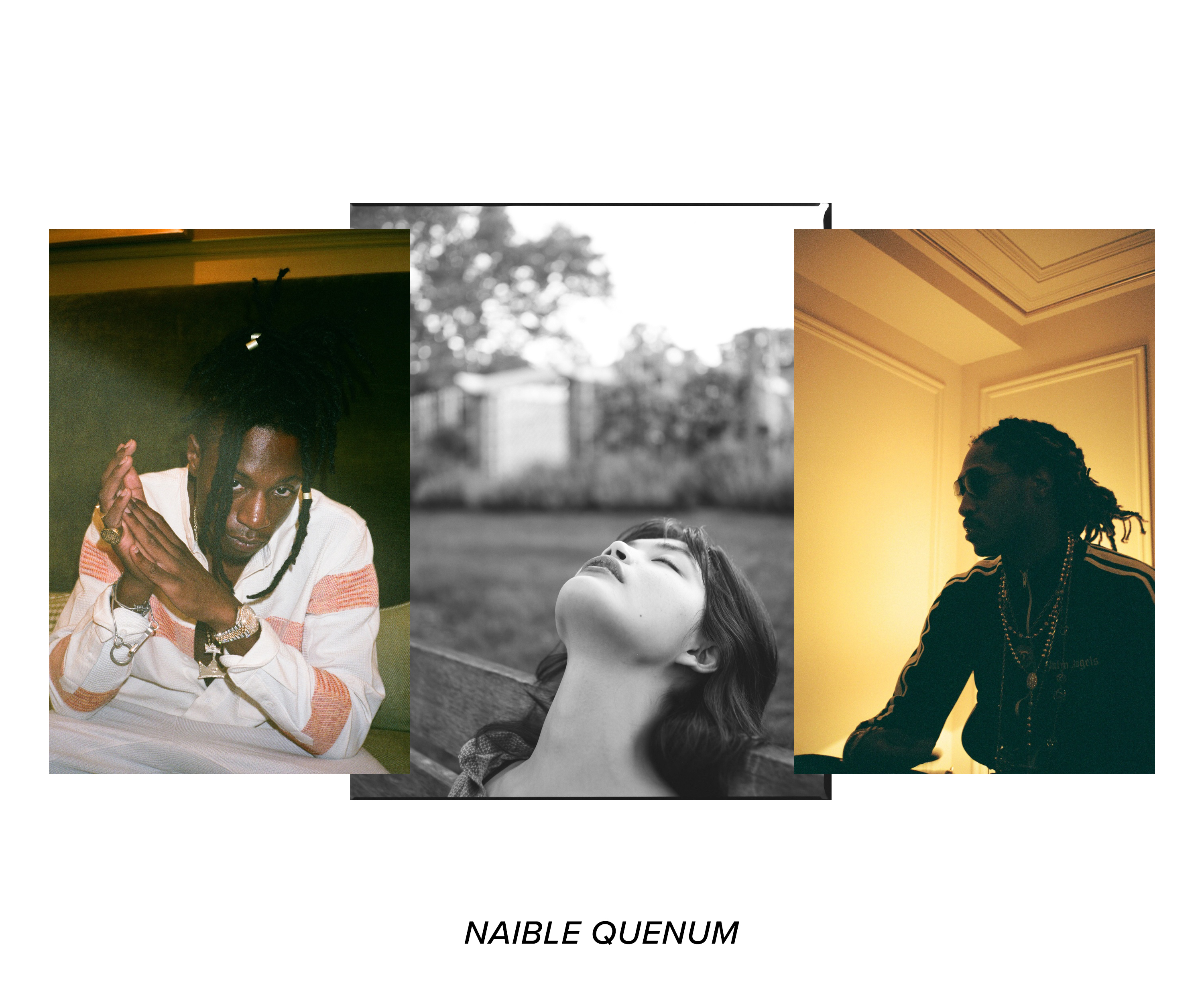 Nabile Quenum - 19 Photographers Taking Photos of Your Favorite Models and Designers - FilterGrade