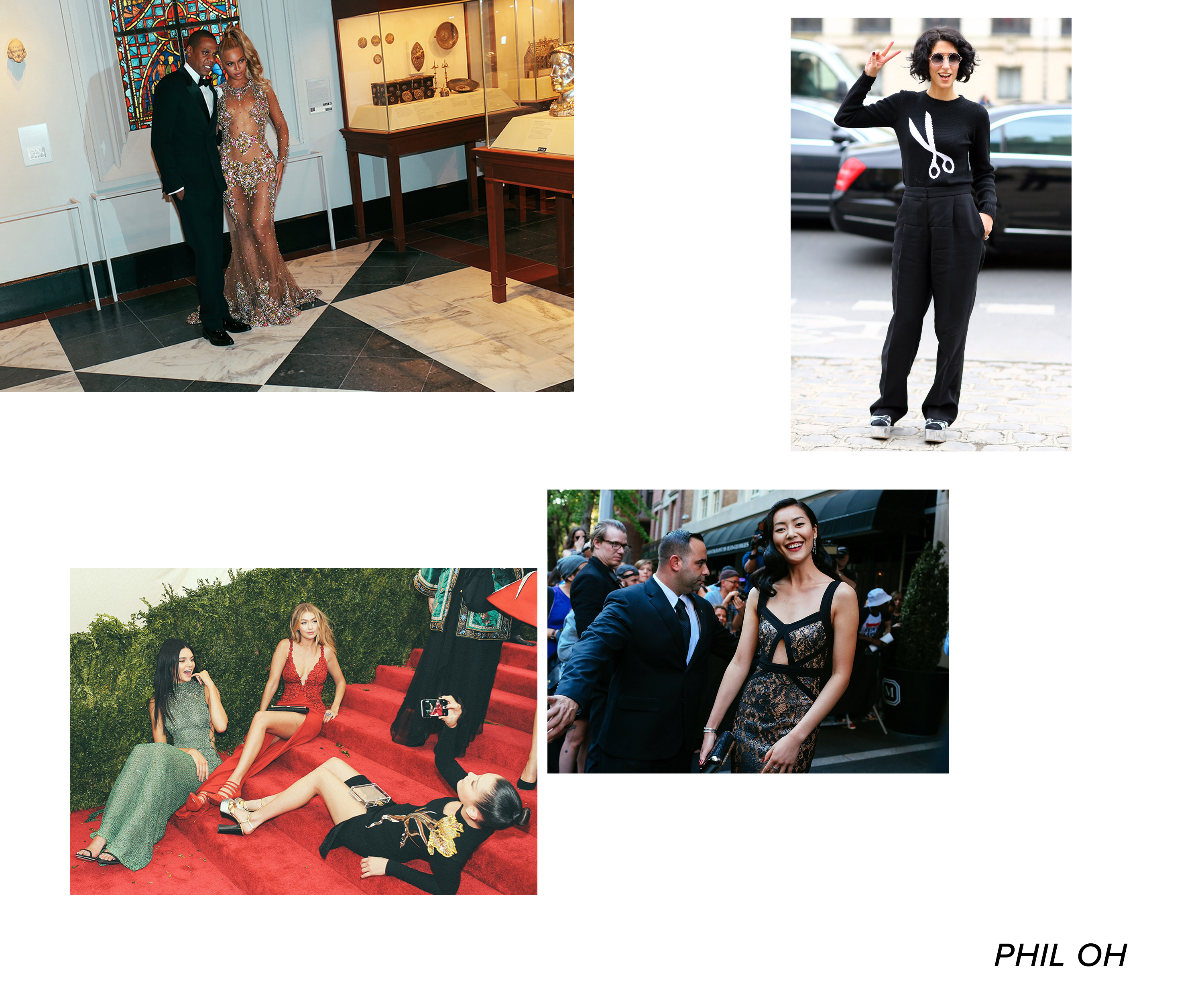 Phil Oh - Mr. Street Peeper - 19 Photographers Taking Photos of Your Favorite Models and Designers - FilterGrade