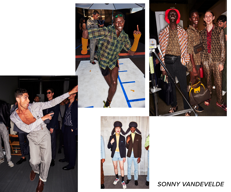 Sonny Vandevelde - 19 Photographers Taking Photos of Your Favorite Models and Designers - FilterGrade
