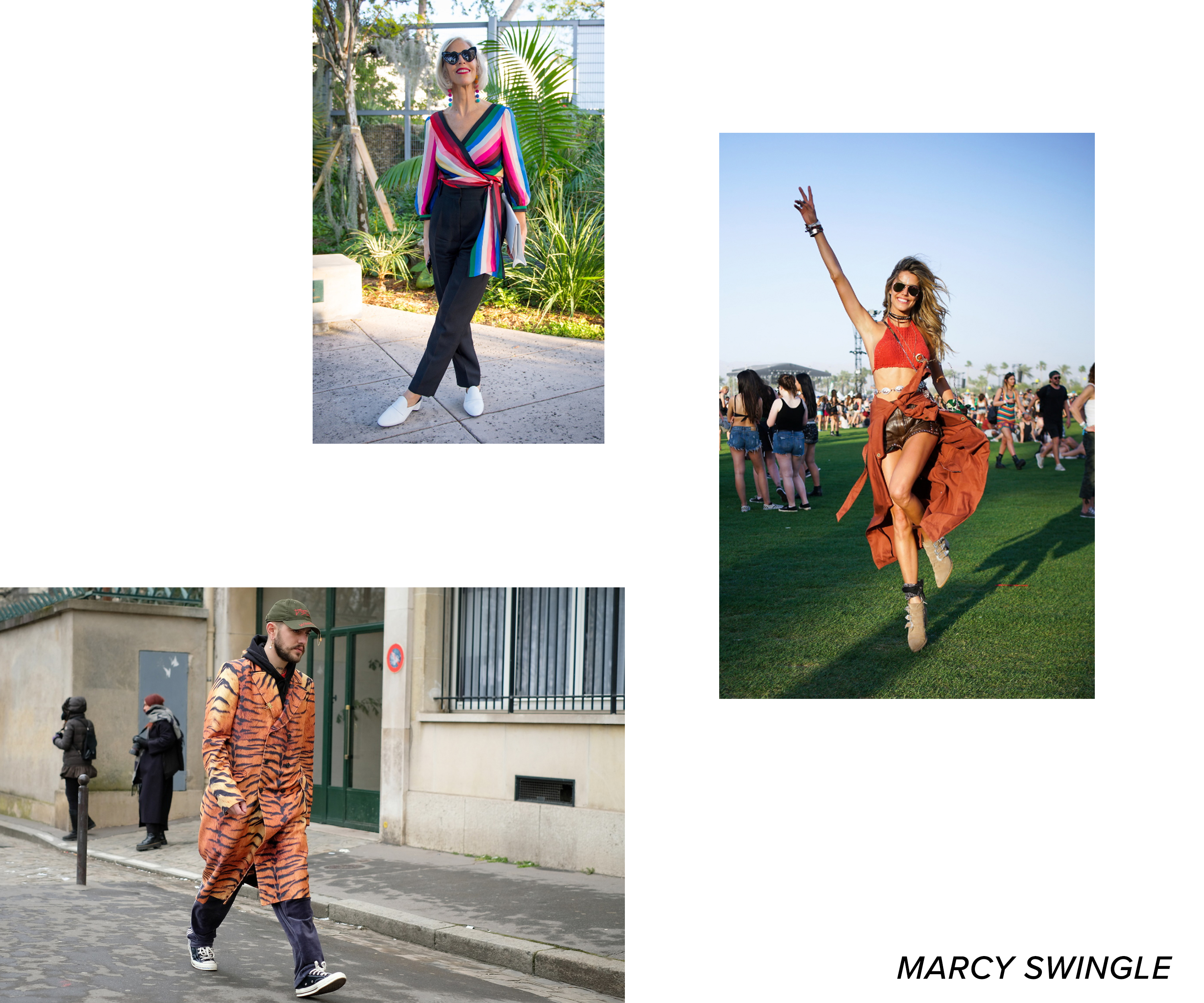Marcy Swingle - 19 Photographers Taking Photos of Your Favorite Models and Designers - FilterGrade