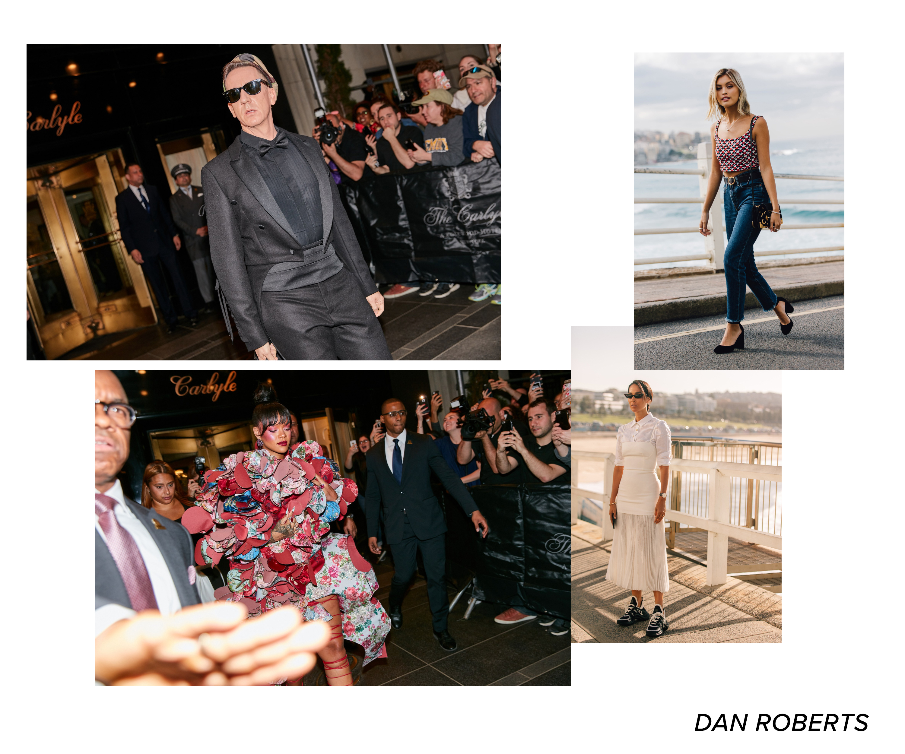 Dan Roberts - Vogue - 19 Photographers Taking Photos of Your Favorite Models and Designers - FilterGrade