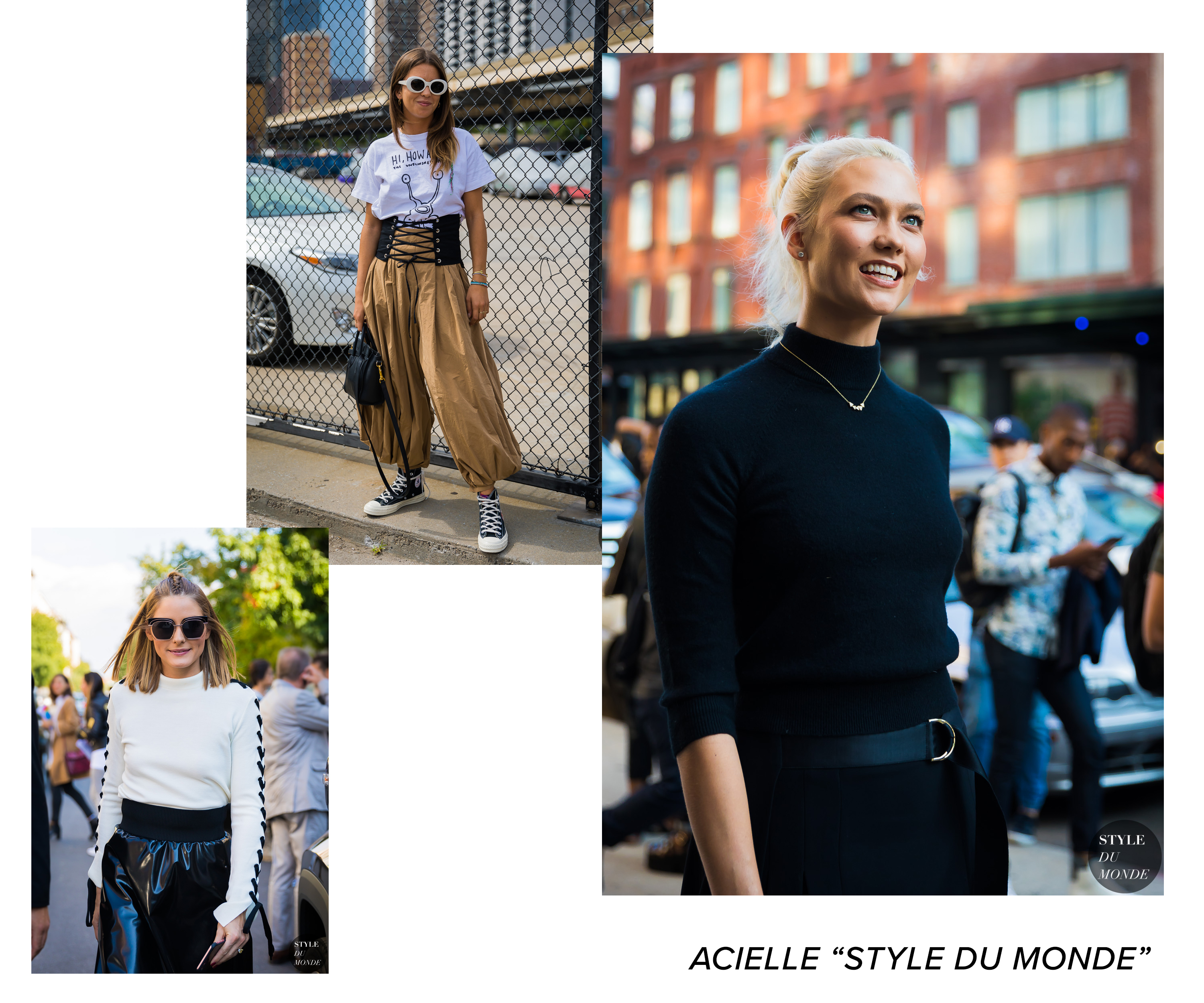 Acielle - Style Du Monde - 19 Photographers Taking Photos of Your Favorite Models and Designers - FilterGrade